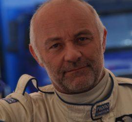 CORNUZ  Claude-Alain