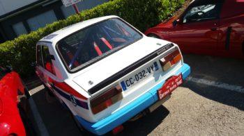 Cornuz Rallye Tour 2017 (5/11)
