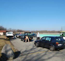 Anneau du Rhin 28.02.2009