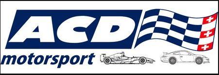 ACD Motorsport – Calendrier 2021