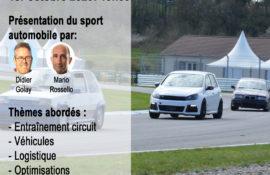 Conférence sur le sport automobile (PDF)