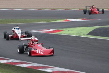 GP Historic MCF1 2015 (2/17)