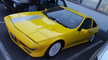 Cornuz Rallye Tour 2017 (3/11)