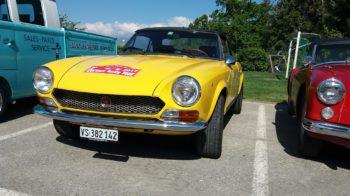 Cornuz Rallye Tour 2017 (9/11)